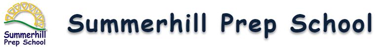 Summerhill Prep School Logo