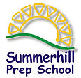 Summerhill Prep School Logo