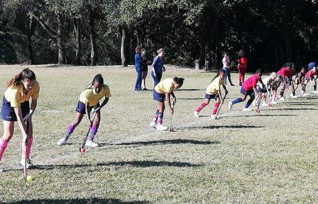 Summerhill Prep School - Sport