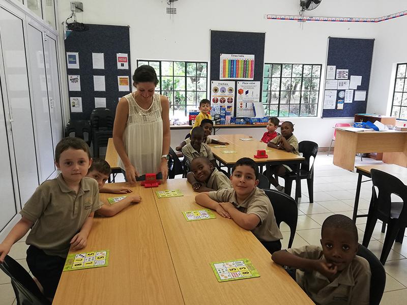 Summerhill Prep School - Culture