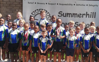 Summerhill Prep School - Sports